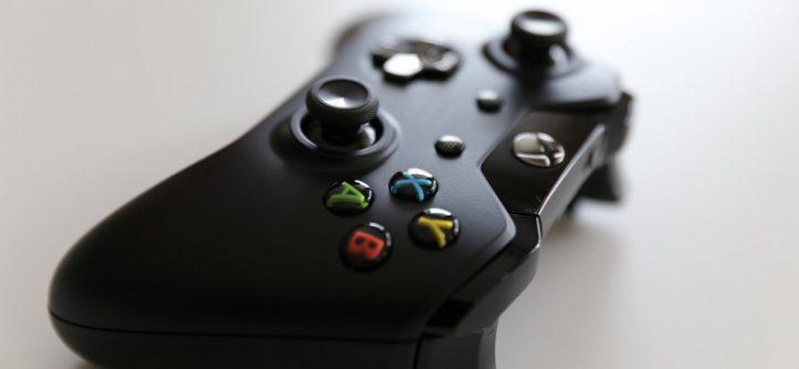 Xbox 4K