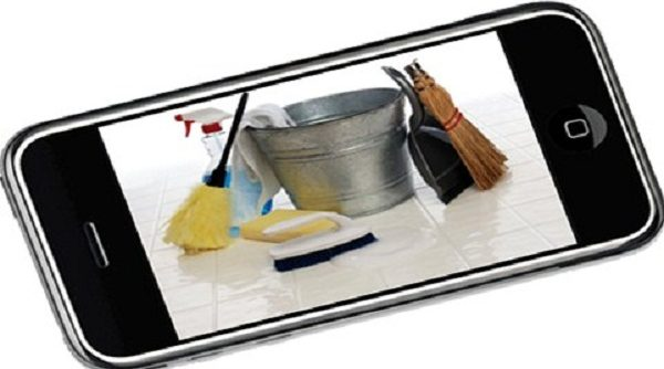 Tips for Spring Cleaning Your Electronics