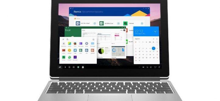 Acer, Remix Pro