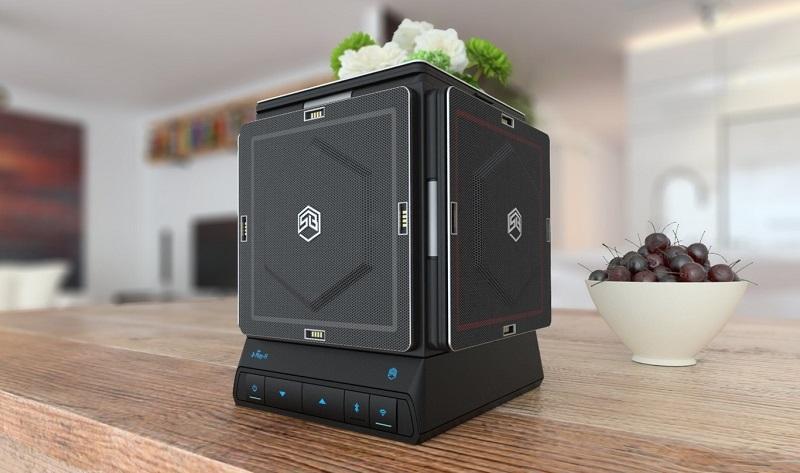 modular-speaker