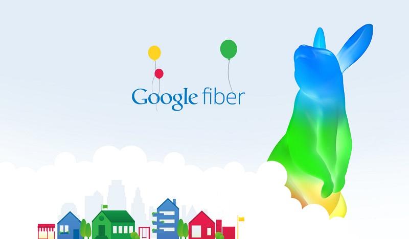 Google slams fiber