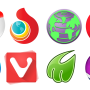 Nine-alternative-browsers