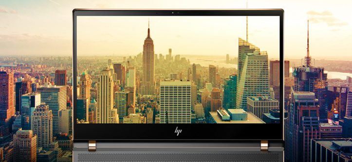 HP Specter 13 and HP Specter 13 X360