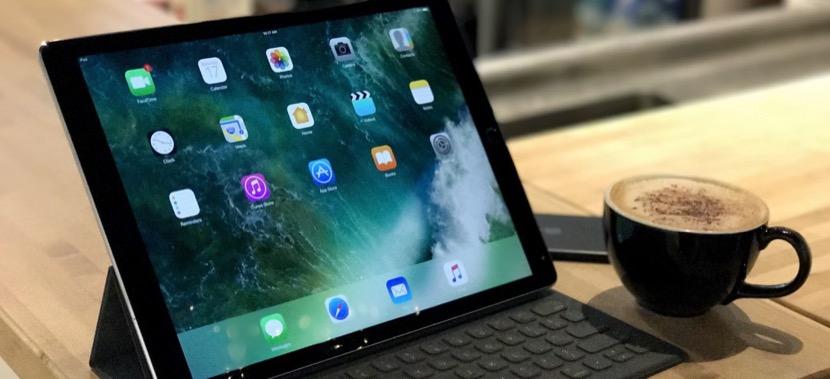 format the iPad