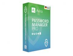 Avira Password Manager PRO