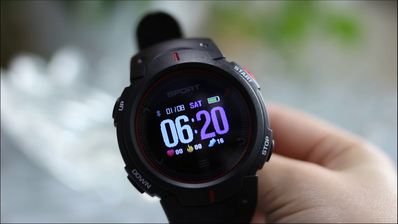 Cheap Smartwatches
