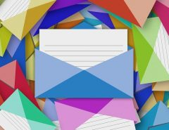 IMAP and POP3 mail