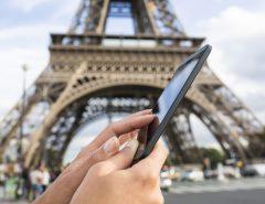 apps for summer travel