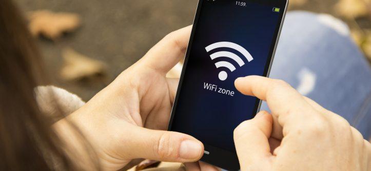 protect WiFi