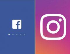 can i log into facebook using instagram