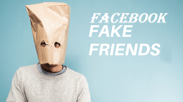 How to get fake friends on facebook